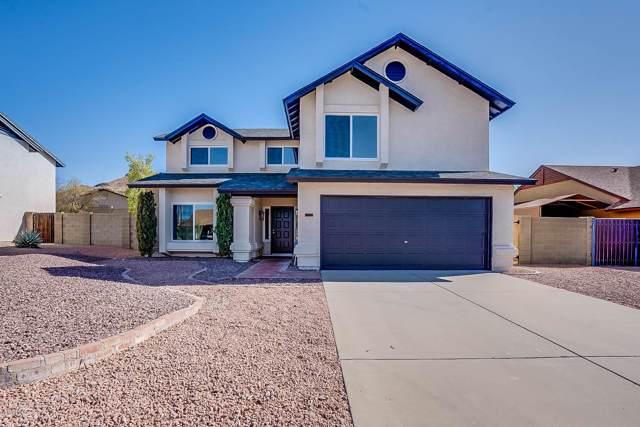 1509 E Le Marche Avenue, Phoenix, AZ 85022 (MLS #5965865) :: Nate Martinez Team