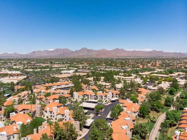 9460 N 92ND Street #111, Scottsdale, AZ 85258 (MLS #5965866) :: Team Wilson Real Estate