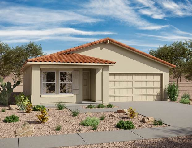 691 S 9TH Place, Coolidge, AZ 85128 (MLS #5965869) :: Yost Realty Group at RE/MAX Casa Grande