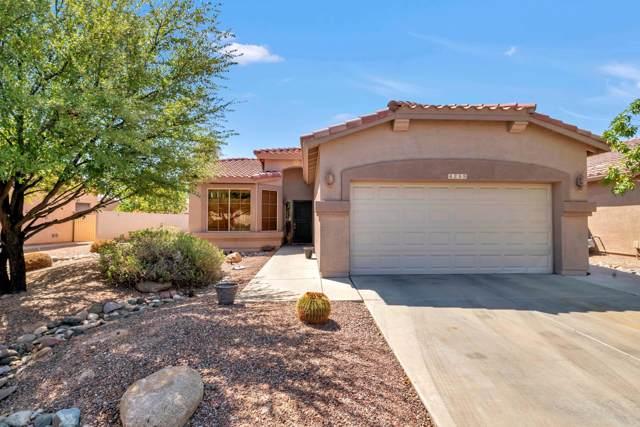 4255 E Cassia Lane, Gilbert, AZ 85298 (MLS #5965876) :: Team Wilson Real Estate