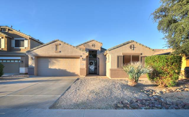 42506 W Oakland Drive, Maricopa, AZ 85138 (MLS #5965880) :: Team Wilson Real Estate
