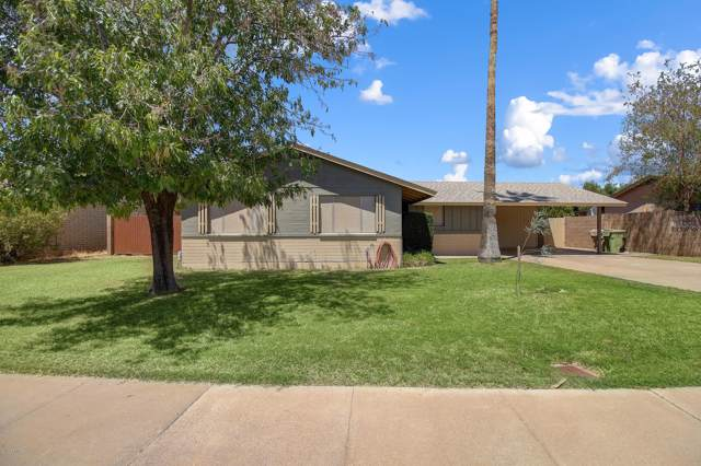 5316 W Caron Street, Glendale, AZ 85302 (MLS #5965884) :: Brett Tanner Home Selling Team