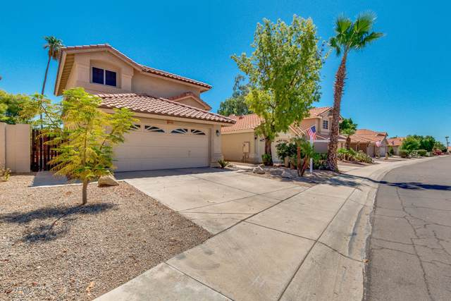 19905 N 77TH Avenue, Glendale, AZ 85308 (MLS #5965885) :: Cindy & Co at My Home Group