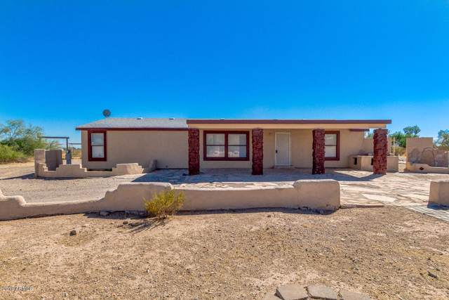 31614 N 163RD Avenue, Surprise, AZ 85387 (MLS #5965894) :: Yost Realty Group at RE/MAX Casa Grande