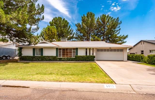 4613 E Virginia Avenue, Phoenix, AZ 85008 (MLS #5965901) :: The Laughton Team