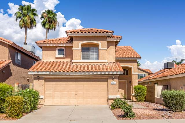 17211 N 46TH Place, Phoenix, AZ 85032 (MLS #5965903) :: Riddle Realty Group - Keller Williams Arizona Realty