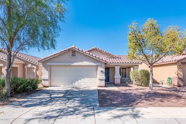 10544 W Pasadena Avenue, Glendale, AZ 85307 (MLS #5965908) :: Brett Tanner Home Selling Team