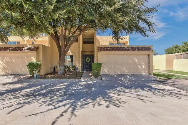 2108 W Claremont Street, Phoenix, AZ 85015 (MLS #5965911) :: Brett Tanner Home Selling Team