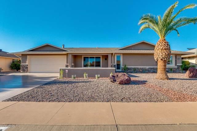 9730 W Granada Drive, Sun City, AZ 85373 (MLS #5965922) :: Team Wilson Real Estate
