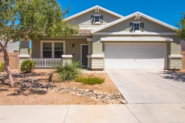 7254 W Nicolet Avenue, Glendale, AZ 85303 (MLS #5965928) :: The Ford Team