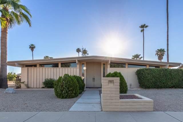 7604 N 46TH Avenue, Glendale, AZ 85301 (MLS #5965945) :: Yost Realty Group at RE/MAX Casa Grande