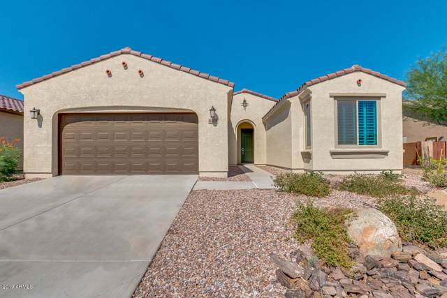 4304 W Agave Avenue, Eloy, AZ 85131 (MLS #5965953) :: The Bill and Cindy Flowers Team