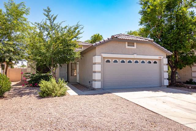 1385 W Page Avenue, Gilbert, AZ 85233 (MLS #5965956) :: Lifestyle Partners Team
