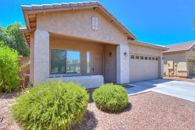 44039 W Granite Drive, Maricopa, AZ 85139 (MLS #5965957) :: CC & Co. Real Estate Team