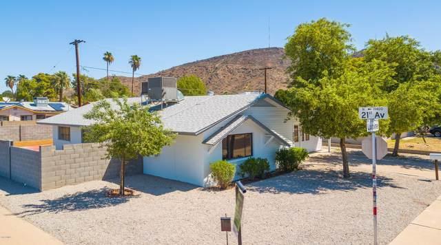 2026 W Lupine Avenue, Phoenix, AZ 85029 (MLS #5965959) :: Riddle Realty Group - Keller Williams Arizona Realty