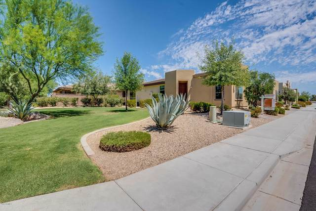 796 E Verde Boulevard, San Tan Valley, AZ 85140 (MLS #5965962) :: Riddle Realty Group - Keller Williams Arizona Realty