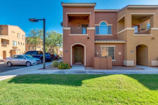 240 W Juniper Avenue #1261, Gilbert, AZ 85233 (MLS #5965963) :: CC & Co. Real Estate Team