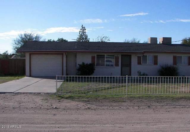 10313 E Billings Street, Apache Junction, AZ 85120 (MLS #5965967) :: Team Wilson Real Estate