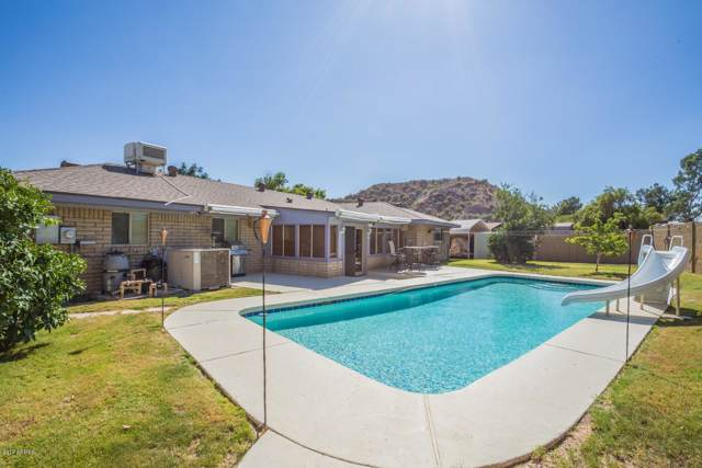 9048 E Grandview Drive, Mesa, AZ 85207 (MLS #5965970) :: Revelation Real Estate