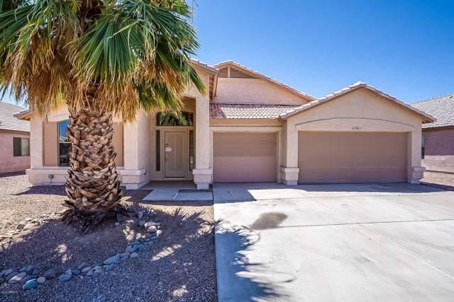 3911 W Potter Drive, Glendale, AZ 85308 (MLS #5965977) :: Occasio Realty