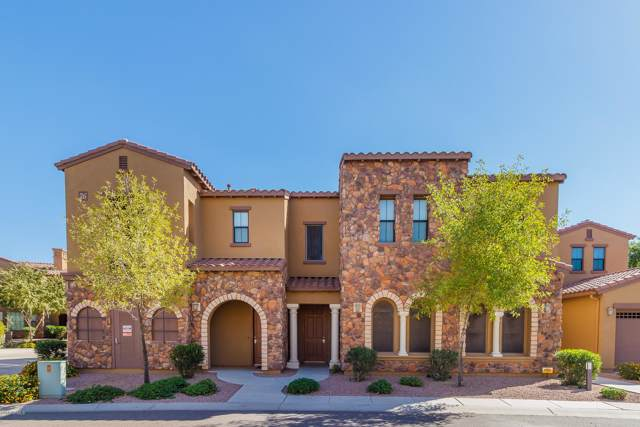 4777 S Fulton Ranch Boulevard #2077, Chandler, AZ 85248 (MLS #5965978) :: Revelation Real Estate