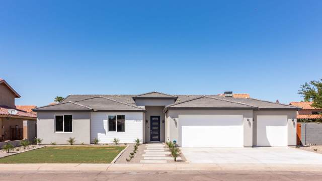 7208 W Larkspur Drive, Peoria, AZ 85381 (MLS #5965979) :: The Property Partners at eXp Realty