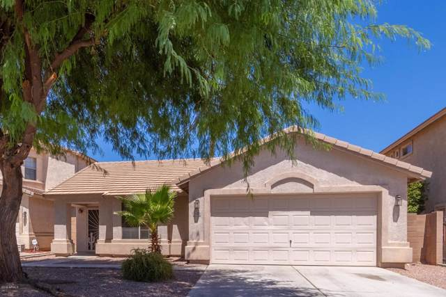 14988 W Riviera Drive, Surprise, AZ 85379 (MLS #5965980) :: CC & Co. Real Estate Team