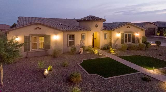 7639 W Artemisa Drive, Peoria, AZ 85383 (MLS #5965981) :: The Property Partners at eXp Realty