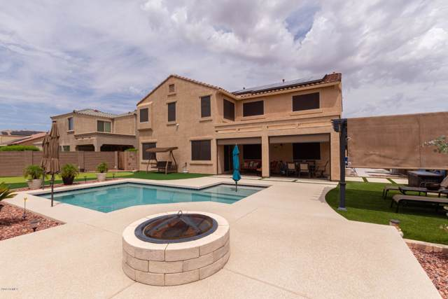 17751 W Dahlia Drive, Surprise, AZ 85388 (MLS #5965986) :: Yost Realty Group at RE/MAX Casa Grande