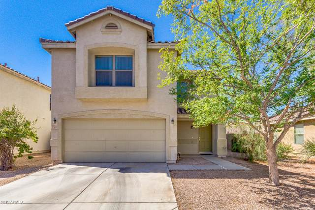 2305 E Peach Tree Drive, Chandler, AZ 85249 (MLS #5965990) :: Revelation Real Estate