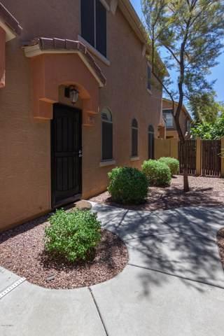 2150 E Bell Road #1082, Phoenix, AZ 85022 (MLS #5965992) :: Arizona Home Group