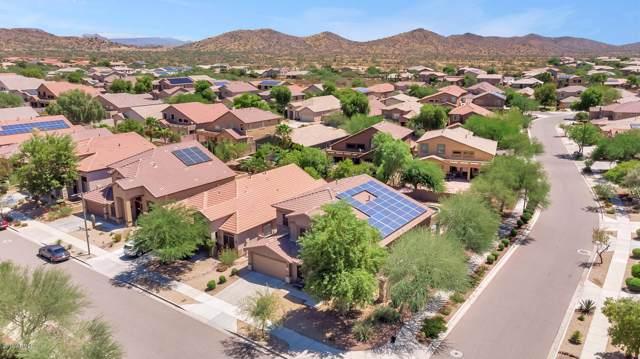 33423 N 25TH Avenue, Phoenix, AZ 85085 (MLS #5965994) :: Yost Realty Group at RE/MAX Casa Grande
