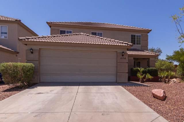 12706 W Corrine Drive, El Mirage, AZ 85335 (MLS #5965997) :: Riddle Realty Group - Keller Williams Arizona Realty