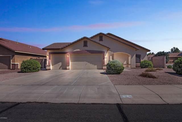 4572 E Redfield Court, Gilbert, AZ 85234 (MLS #5966000) :: Team Wilson Real Estate