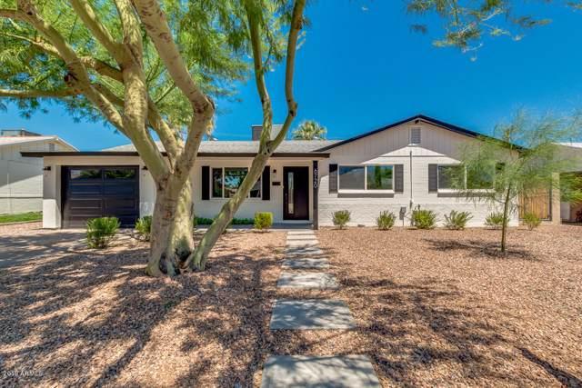 6720 E Belleview Street, Scottsdale, AZ 85257 (MLS #5966008) :: CC & Co. Real Estate Team