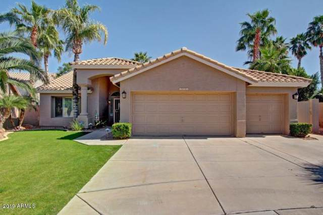 1031 N Poplar Court, Chandler, AZ 85226 (MLS #5966013) :: Homehelper Consultants