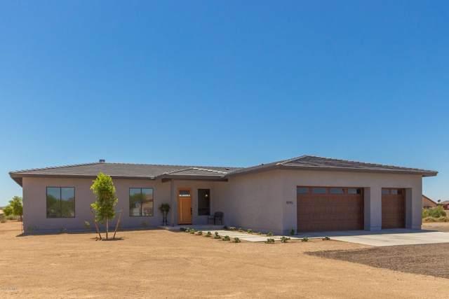 1045 E Joy Ranch Road, Phoenix, AZ 85086 (MLS #5966024) :: Yost Realty Group at RE/MAX Casa Grande
