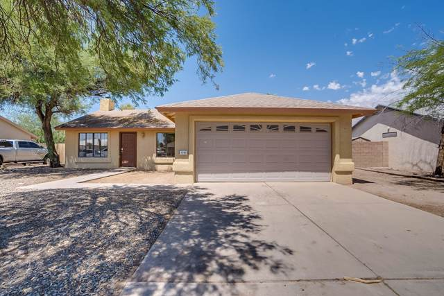 1280 E Avenida Kino, Casa Grande, AZ 85122 (MLS #5966030) :: Yost Realty Group at RE/MAX Casa Grande