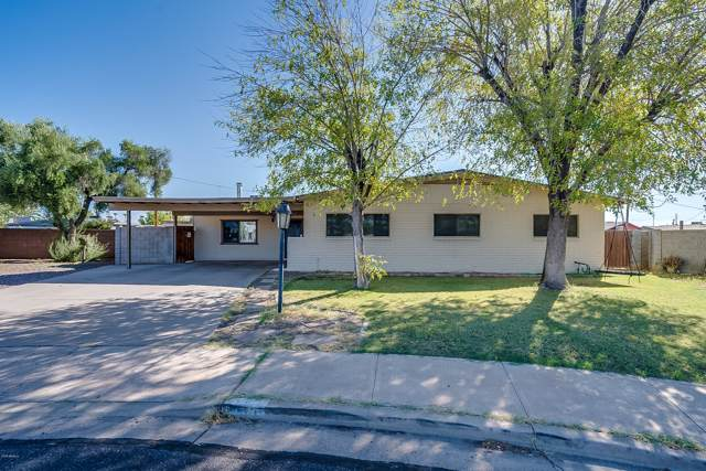 331 S 24TH Street, Mesa, AZ 85204 (MLS #5966040) :: CC & Co. Real Estate Team
