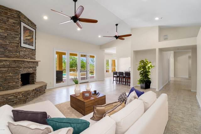 25631 N Ranch Gate Road, Scottsdale, AZ 85255 (MLS #5966041) :: Brett Tanner Home Selling Team