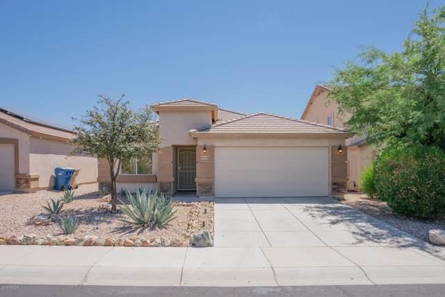 1441 S 221ST Drive, Buckeye, AZ 85326 (MLS #5966045) :: The Kenny Klaus Team