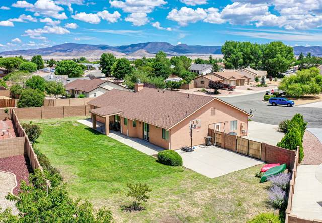 7370 E Granite View, Prescott Valley, AZ 86315 (MLS #5966049) :: Occasio Realty