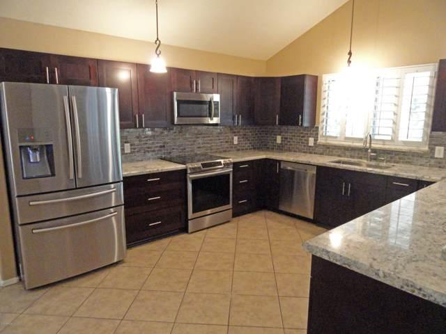 24813 N 43RD Drive, Glendale, AZ 85310 (MLS #5966062) :: Team Wilson Real Estate