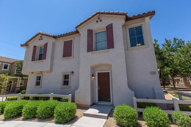 156 W Heather Avenue, Gilbert, AZ 85233 (MLS #5966065) :: CC & Co. Real Estate Team