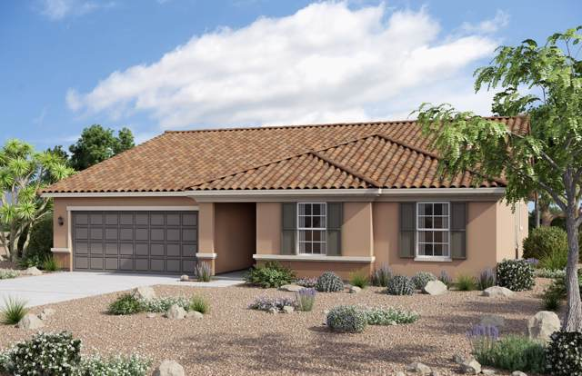 40495 W James Lane, Maricopa, AZ 85138 (MLS #5966069) :: Team Wilson Real Estate
