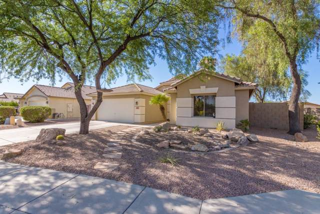 1992 W Gila Butte Drive, Queen Creek, AZ 85142 (MLS #5966071) :: Yost Realty Group at RE/MAX Casa Grande
