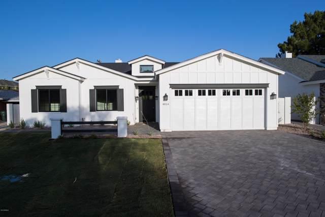 3412 N 43rd Street, Phoenix, AZ 85018 (MLS #5966074) :: Team Wilson Real Estate