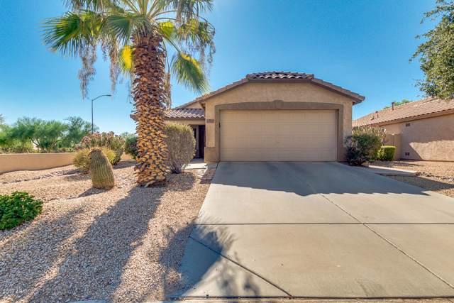 2920 S Abbey, Mesa, AZ 85212 (MLS #5966077) :: Team Wilson Real Estate