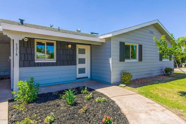 7314 N 22ND Drive, Phoenix, AZ 85021 (MLS #5966087) :: Brett Tanner Home Selling Team
