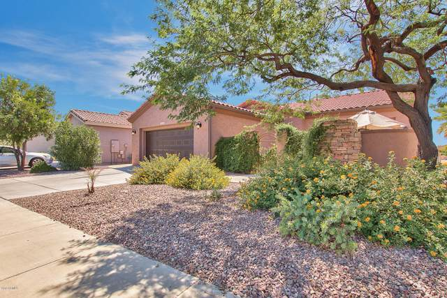 4493 E Sycamore Drive, Gilbert, AZ 85298 (MLS #5966093) :: Keller Williams Realty Phoenix